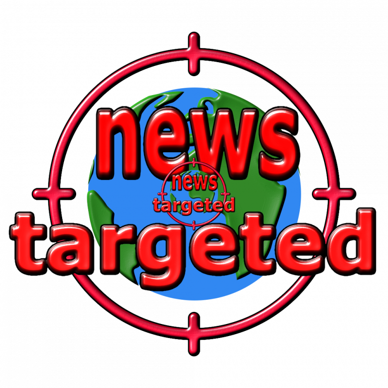 Welcome to NewsTargeted.com