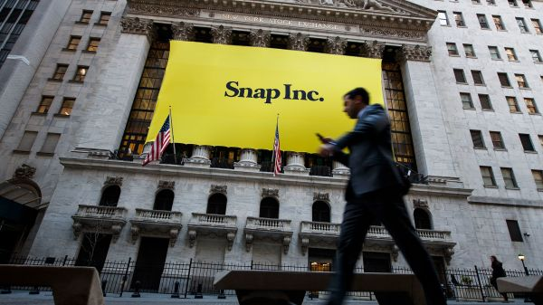 Snap investigated by US authorities
