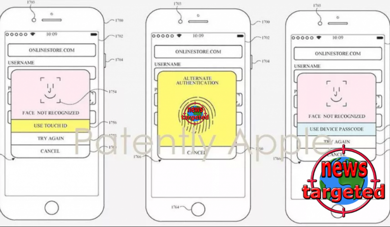 This Apple patent can be very good news for...