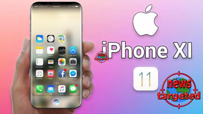 iPhone 11 can get WiFi 6