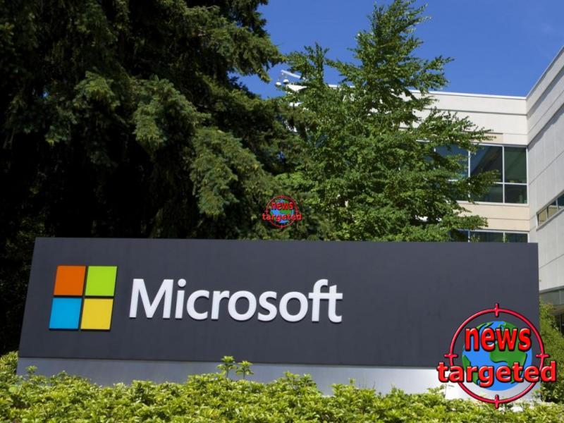 Microsoft's upcoming service...