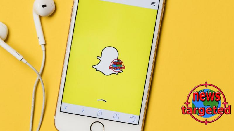 Snapchat may be about to make an...