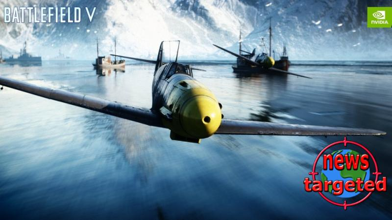 Great Battlefield V update on the way - finally...