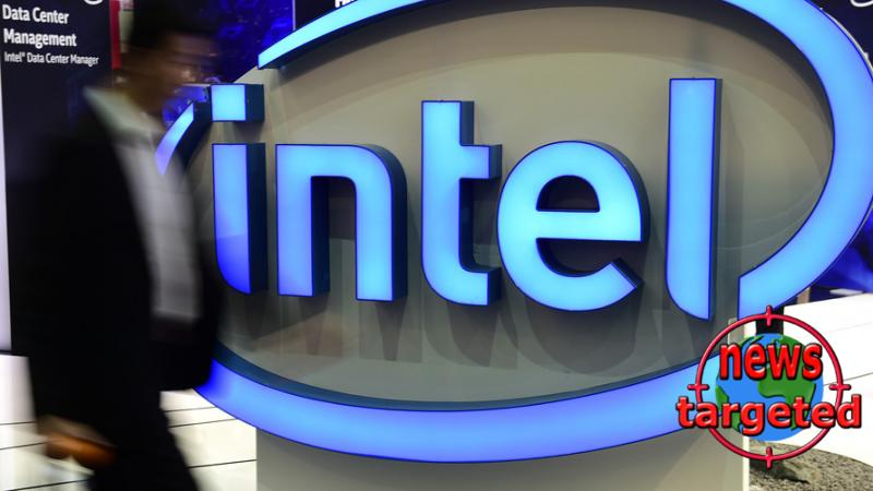 Intel and Nvidia in bidding war on popular chip...