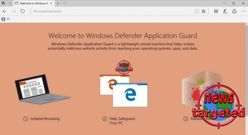 New Window Defender Extension Launches -...