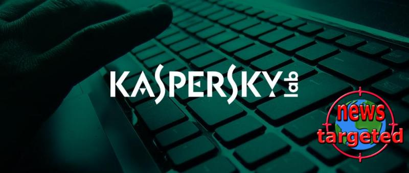 Another App Store opponent: Kaspersky...