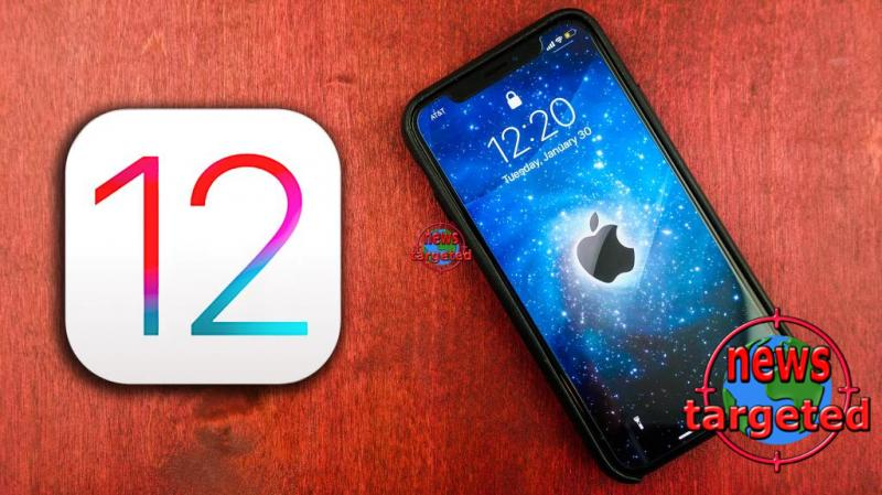 Over 50 security holes patched in iOS 12.2