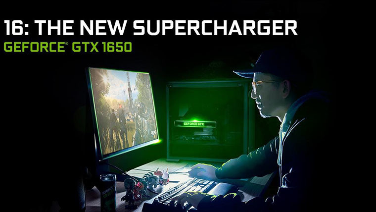 The latest GeForce driver is here and ready for...