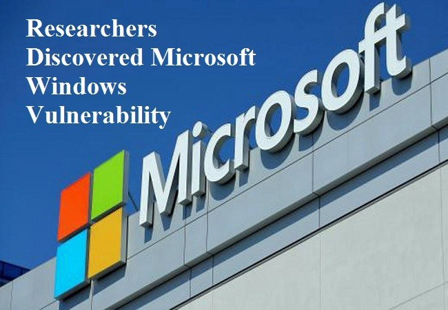 Multiple Vulnerabilities In Microsoft Server...
