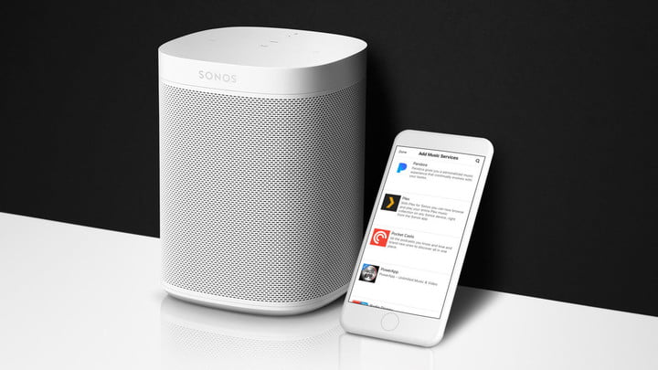 Next week, several Sonos owners will get a good...