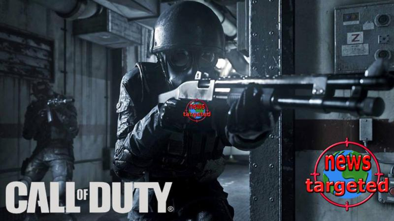 "New ""Call of Duty"" gets full cross..."