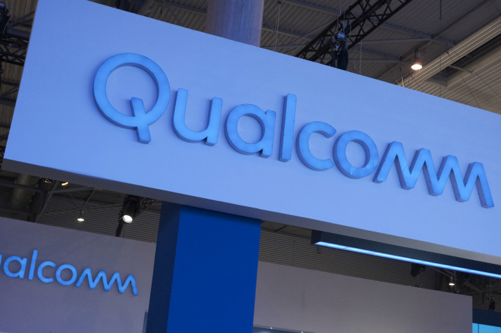 Qualcomm receives 2.3 billion US dollars to...