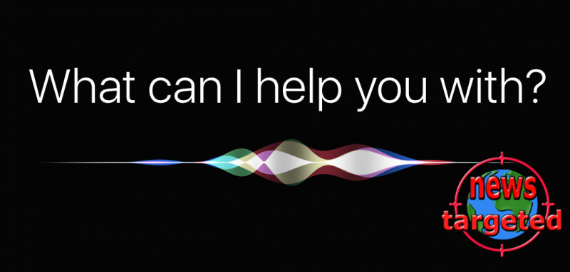 Apple stops human Siri eavesdropping