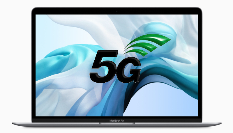 The 5G MacBook might be coming next year - but...