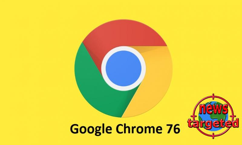 Google Chrome 76 Puts an End to Incognito Mode...