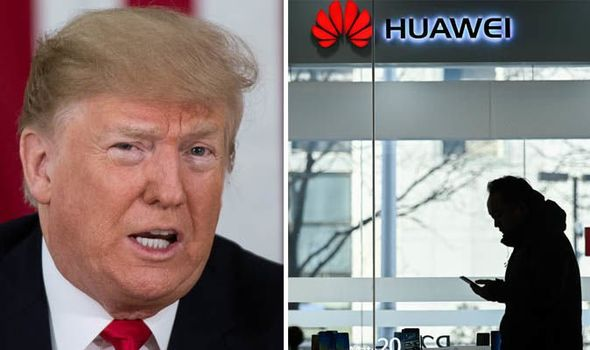 Reuters: US extends Huawei's temporary...