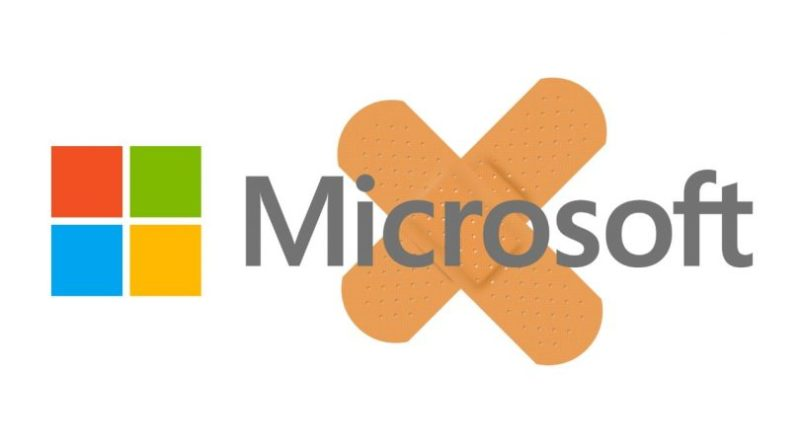 Microsoft September Patch Tuesday Addresses Two...