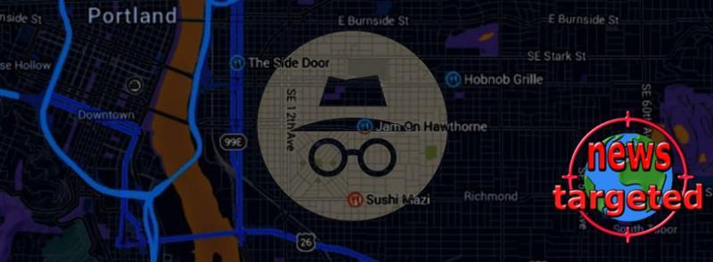Google Maps gets incognito mode