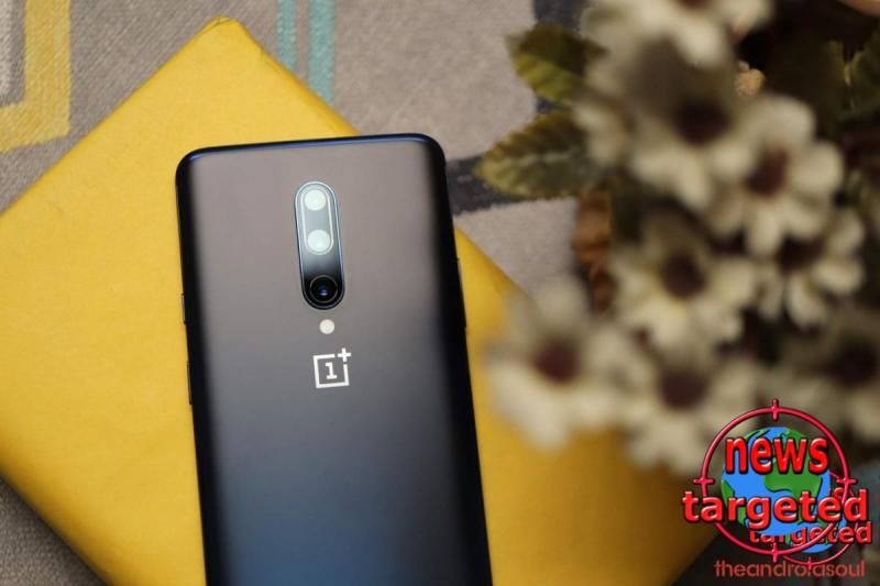 Android 10 finally available on OnePlus 7
