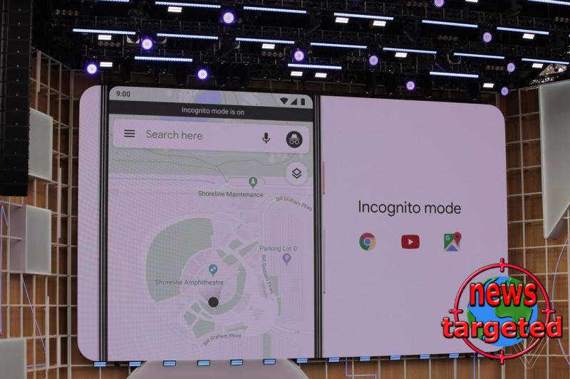 Google Rolls out new features