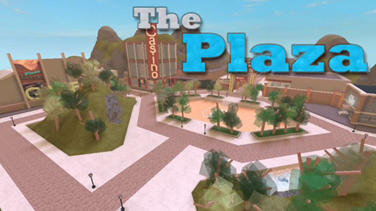 The Plaza Beta