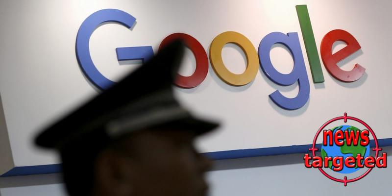 Google kicks employee after struggling with...