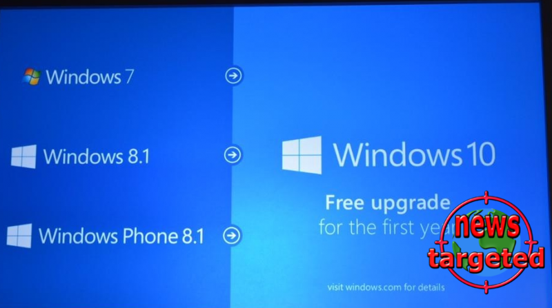 Why you can still upgrade to Windows 10 for free