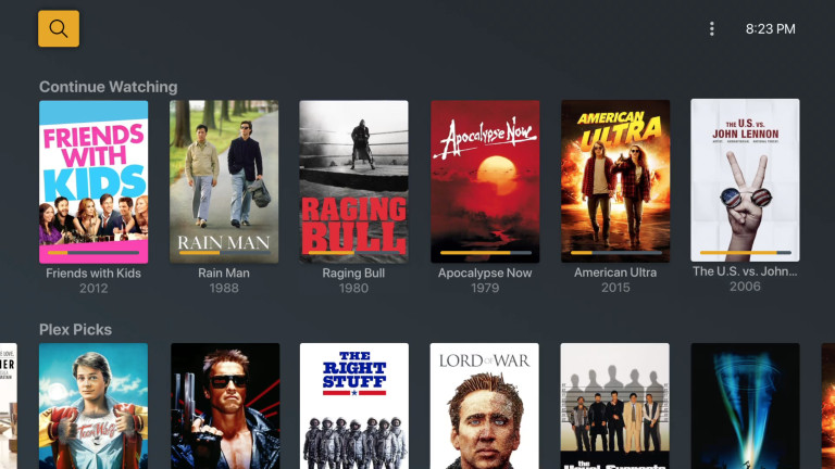 Plex has released free streaming service - you...