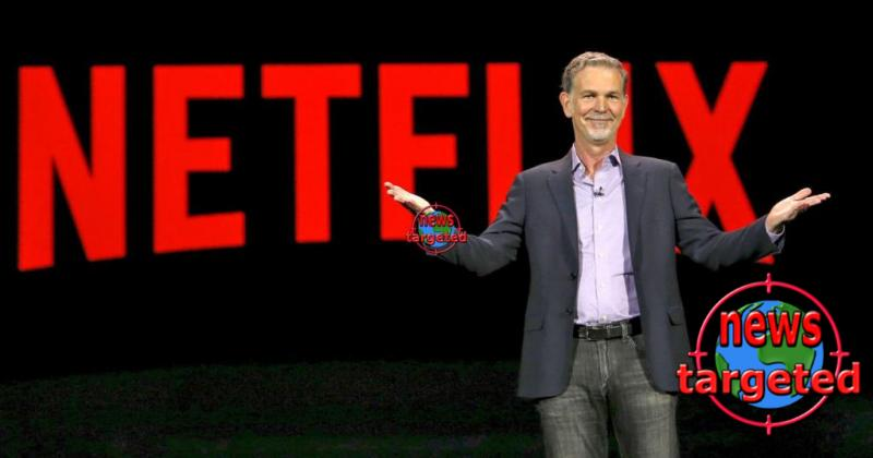 Netflix explains how and why it's...