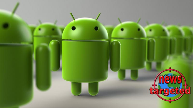 A nasty Android malware is spreading...