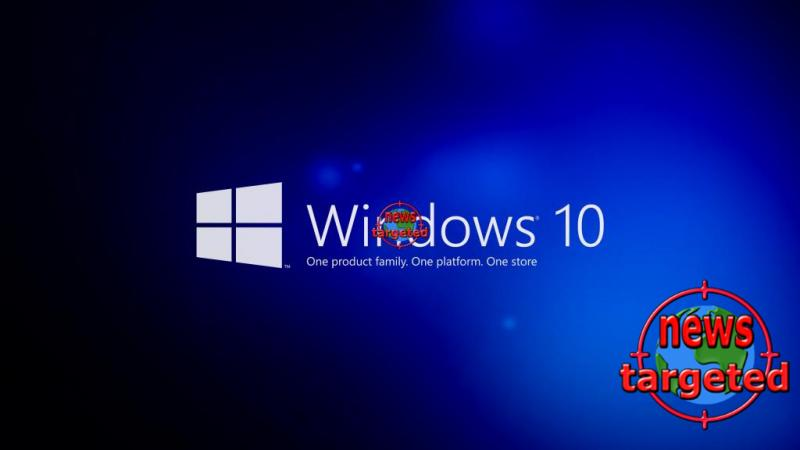 This Windows 10 update have you sent out before...