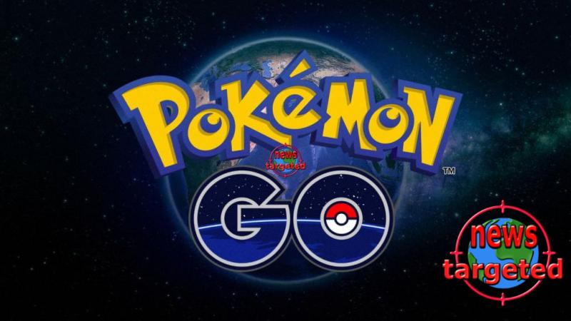 These Charts Show That Pokemon Go Is...