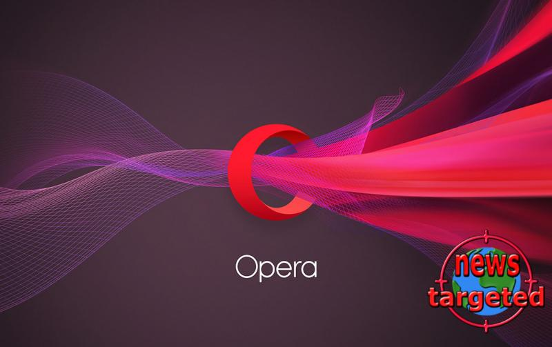 Opera server breach incident