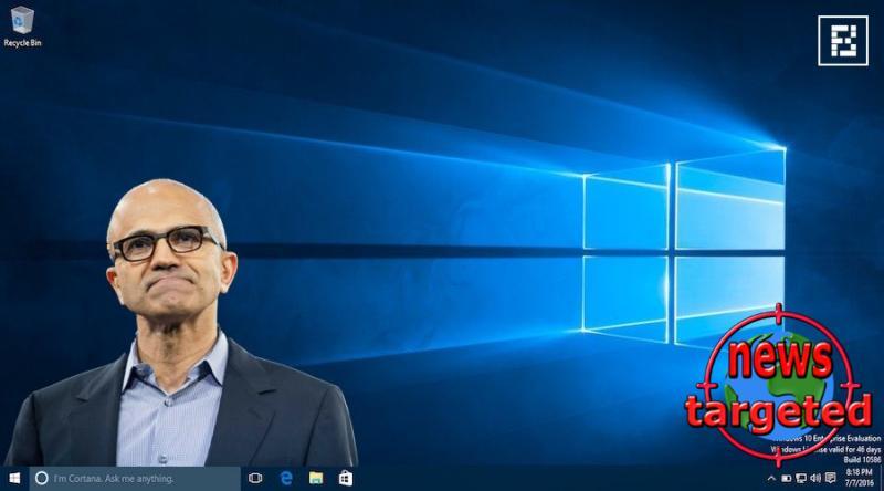 """""""Windows 10 Is A Failure"""" — According..."""