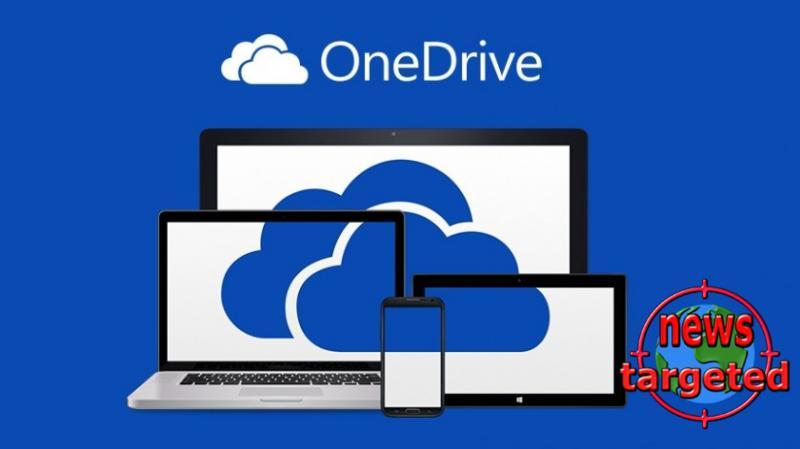 Microsoft resurrecting OneDrive...