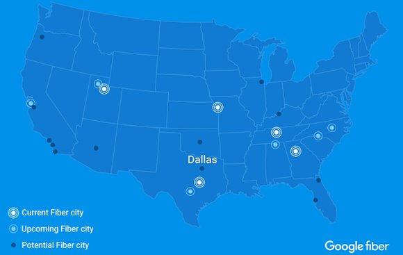Google Fiber puts expansion plans on hold, to...