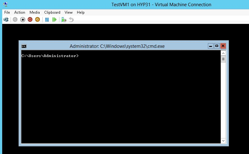 Microsoft Replaces Command Prompt With...