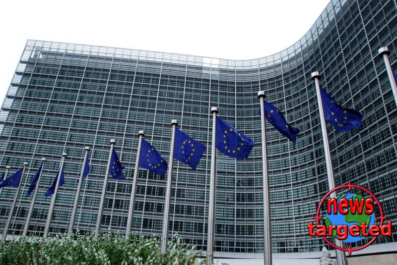 DDoS Attack on European Commission...