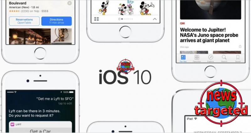 iOS 10.2 now available with many new...