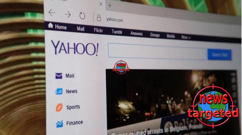 1 million accounts hacked at Yahoo - yes, you...