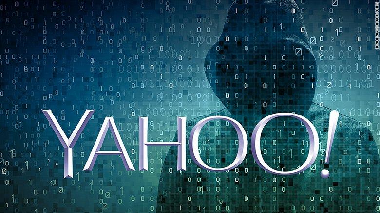Yahoo's Failure Move Towards Security...