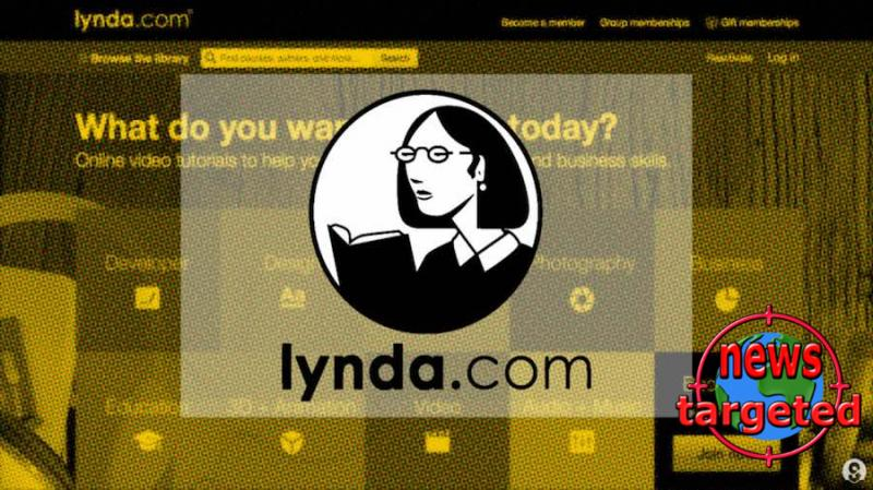 Lynda.com Hacked, Passwords Of 55,000 Users Leaked