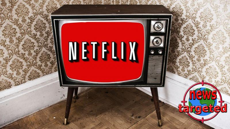 New Tool Downloads Any Netflix Video...