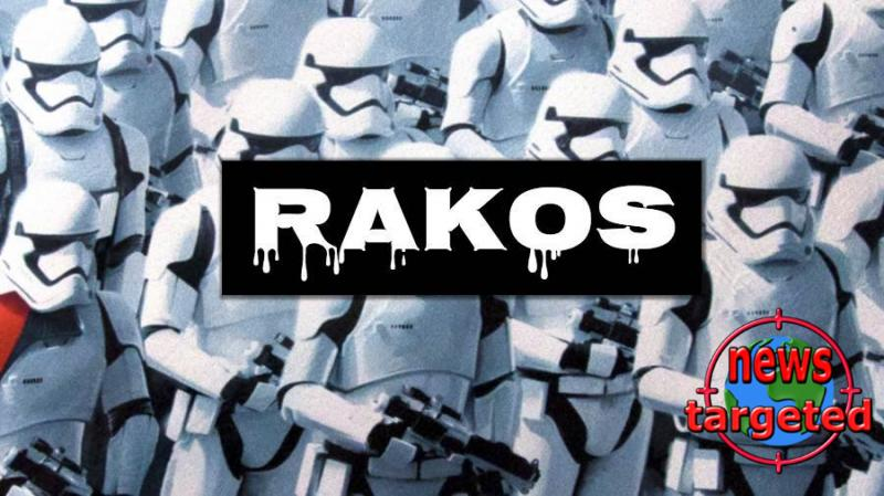 Rakos Malware Is Infecting Linux...