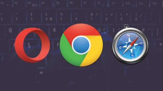 Your Chrome, Safari, And Opera Browsers Might...