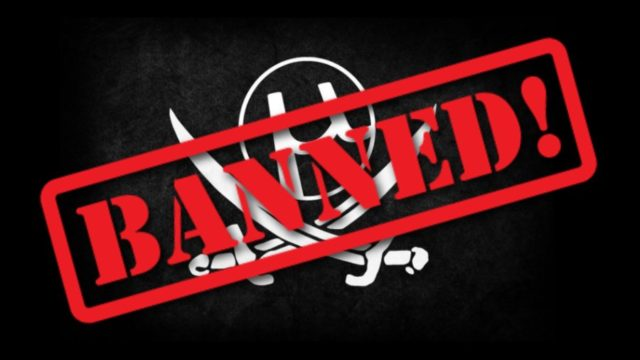 Torrent Site Links Might Be Soon Banned By Google