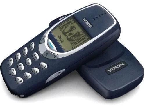 Nokia 3310 comes back and now Nokia smart...