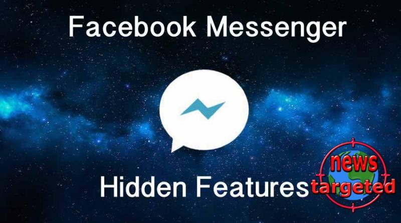 15 Hidden Features in Facebook Messenger You...