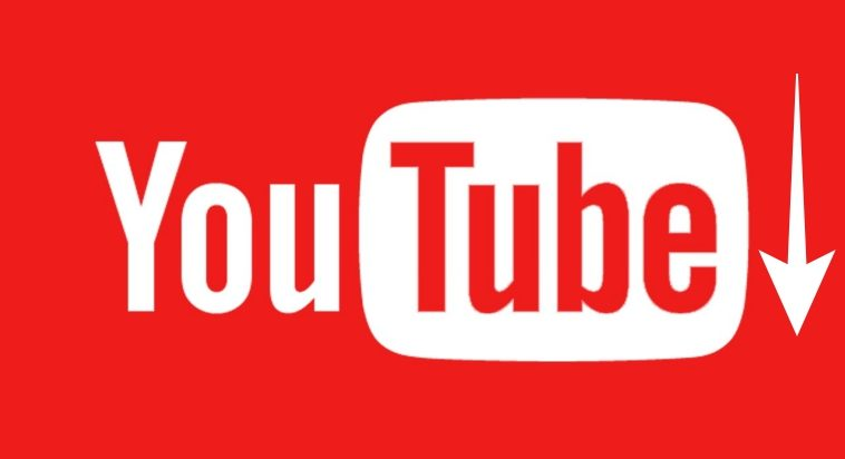 It's Not Just You, YouTube is down for everyone