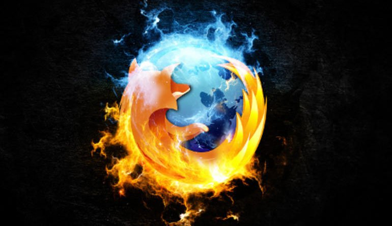 Following Google's Discovery, Mozilla Says...
